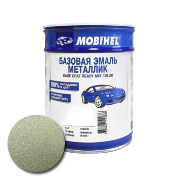 Изображение товара Автоэмаль MOBIHEL 370 Корсика 1л (металлик)