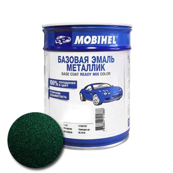 Изображение товара Автоэмаль MOBIHEL 371 амулет 1л (металлик)