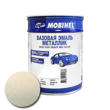 Изображение товара Автоэмаль MOBIHEL 383 ниагара 1л (металлик)