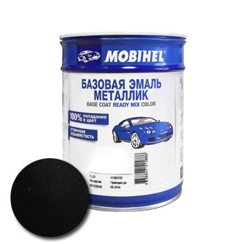 Изображение товара Автоэмаль MOBIHEL 391 робин гуд 1л (металлик)
