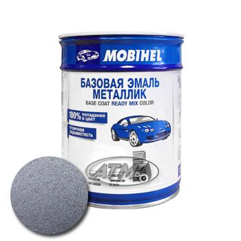Изображение товара Автоэмаль MOBIHEL 408 Чароит 1л (металлик)