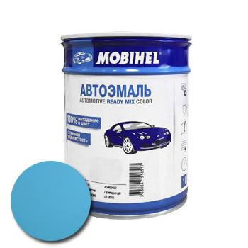 Изображение товара Автоэмаль MOBIHEL 410 сенеж 1л