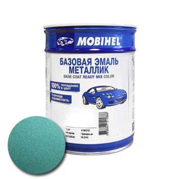 Изображение товара Автоэмаль MOBIHEL 421 афалина 1л (металлик)