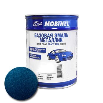 Изображение товара Автоэмаль MOBIHEL 424 дипломат 1л (металлик)