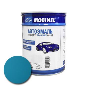 Изображение товара Автоэмаль MOBIHEL 425 адриатика 1л
