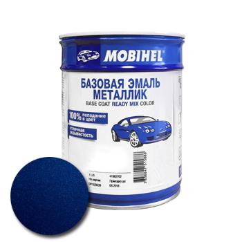 Изображение товара Автоэмаль MOBIHEL 426 мускари 1л (металлик)