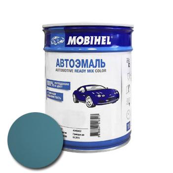 Изображение товара Автоэмаль MOBIHEL 427 серо-голубая 1л