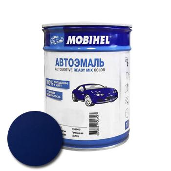 Изображение товара Автоэмаль MOBIHEL 447 синяя полночь  1л