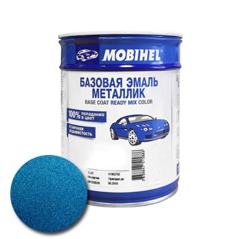 Изображение товара Автоэмаль MOBIHEL 448 рапсодия 1л (металлик)