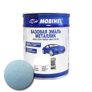 Изображение товара Автоэмаль MOBIHEL 451 боровница 1л (металлик)