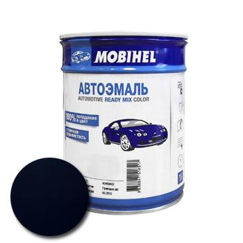Изображение товара Автоэмаль MOBIHEL 456 тёмно-синяя 1л