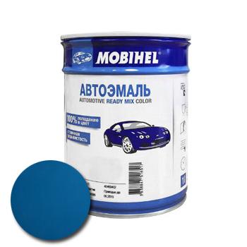 Изображение товара Автоэмаль MOBIHEL 470 босфор 1л