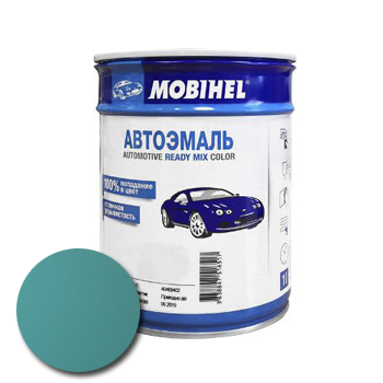Изображение товара Автоэмаль MOBIHEL 480 бриз 1л (Снят с производства)