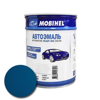 Изображение товара Автоэмаль MOBIHEL 481 голубая 1л
