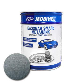 Изображение товара Автоэмаль MOBIHEL 483 Сириус 1л (металлик)