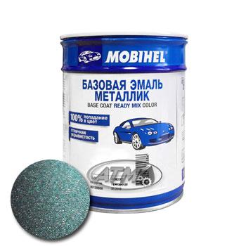 Изображение товара Автоэмаль MOBIHEL 497 Одиссей 1л (металлик)