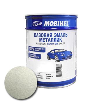 Изображение товара Автоэмаль MOBIHEL 502 дыня 1л (металлик)