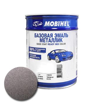 Изображение товара Автоэмаль MOBIHEL 503 Аккорд 1л (металлик)