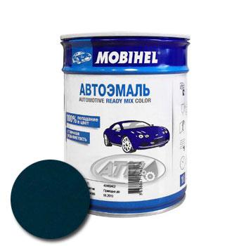 Изображение товара Автоэмаль MOBIHEL 506 Гольфстрим 1л