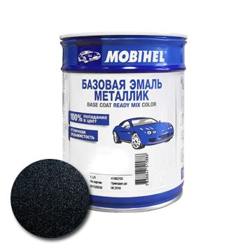 Изображение товара Автоэмаль MOBIHEL 606 млечный путь  1л (металлик)