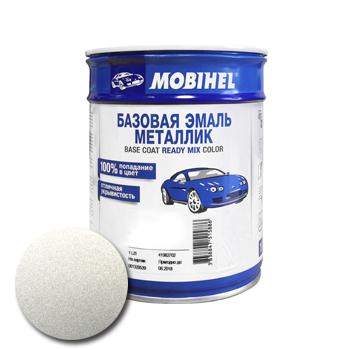 Изображение товара Автоэмаль MOBIHEL 610 рислинг 1л (металлик)