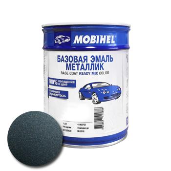 Изображение товара Автоэмаль MOBIHEL 627 жимолость 1л (металлик)
