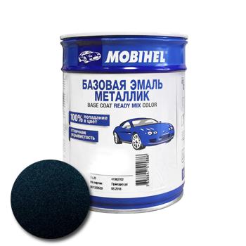 Изображение товара Автоэмаль MOBIHEL 682 гранта 1л (металлик)