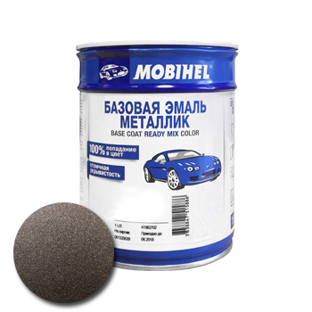 Изображение товара Автоэмаль MOBIHEL 790 Кориандр 1л (металлик)