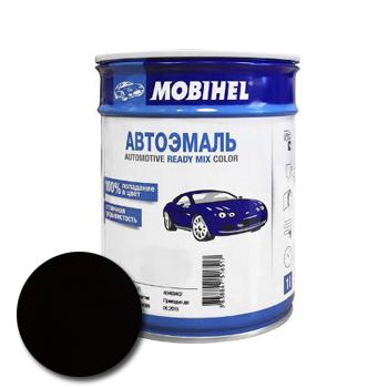 Изображение товара Автоэмаль MOBIHEL 793 тёмно-коричневая 1л