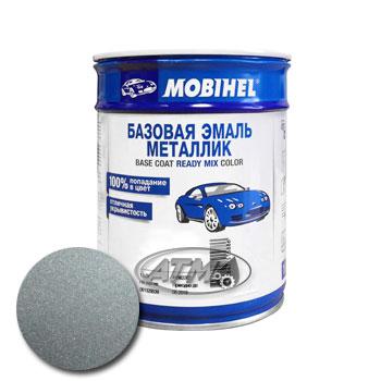 Изображение товара Автоэмаль MOBIHEL Audi LY7P Titan 1л (металлик)