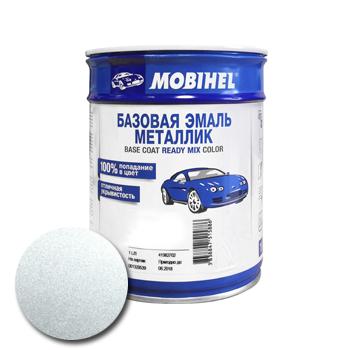 Изображение товара Автоэмаль MOBIHEL буран 1л (металлик)