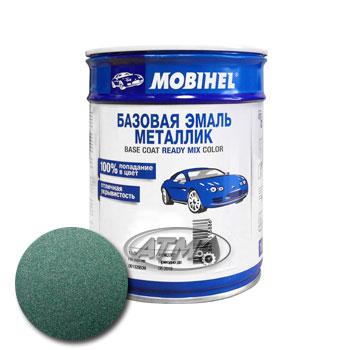 Изображение товара Автоэмаль MOBIHEL Морано 1л (металлик)