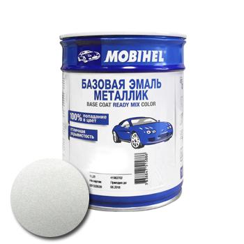 Изображение товара Автоэмаль MOBIHEL омега 1л (металлик)