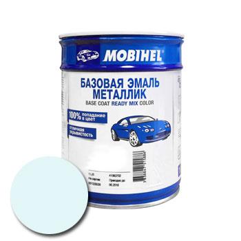 Изображение товара Автоэмаль MOBIHEL PGU-UNI HYUNDAI 1л (металлик)