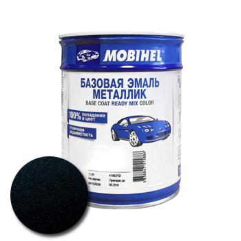 Изображение товара Автоэмаль MOBIHEL посейдон 1л (металлик)