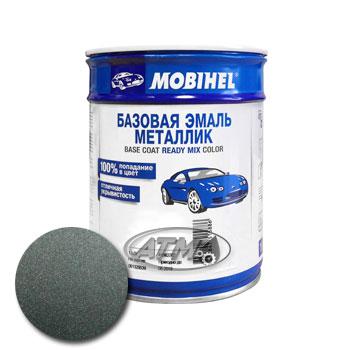 Изображение товара Автоэмаль MOBIHEL Скат 1л (металлик)