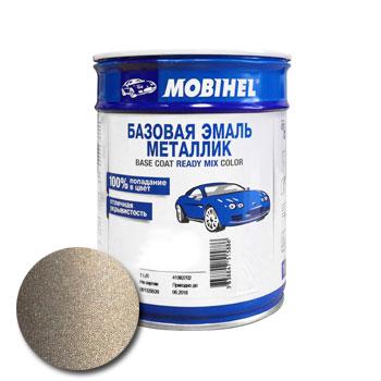 Изображение товара Автоэмаль MOBIHEL Skoda 9202 1л (металлик)