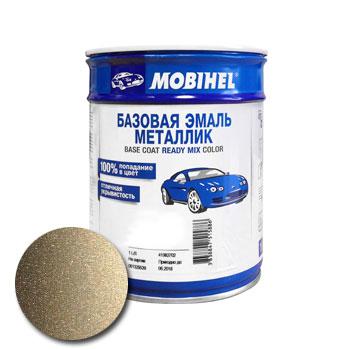 Изображение товара Автоэмаль MOBIHEL Toyota 4R4 1л (металлик)