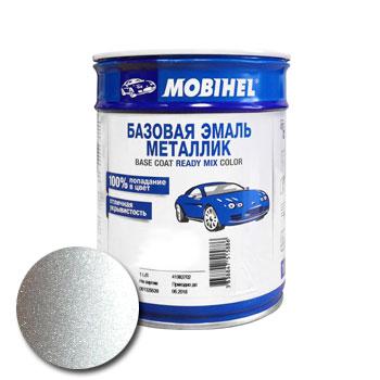 Изображение товара Автоэмаль MOBIHEL VW LA7W 1л (металлик)