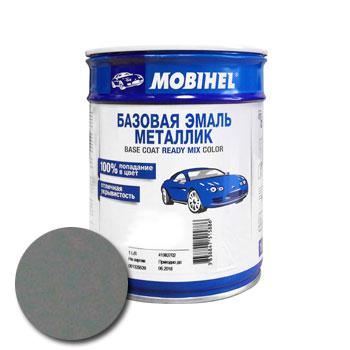 Изображение товара Автоэмаль MOBIHEL VW LI7F 1л (металлик)