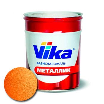 Изображение товара Автоэмаль VIKA металлик Абрикос 102