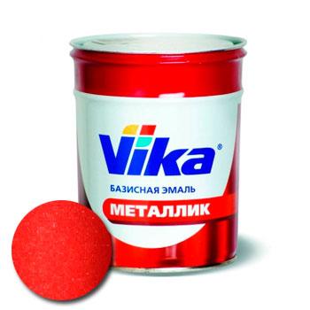 Изображение товара Автоэмаль VIKA металлик Калина 104
