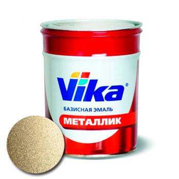 Изображение товара Автоэмаль VIKA металлик Полюс мира 615