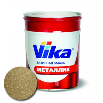 Изображение товара Автоэмаль VIKA металлик Renault Gris Basalt KNM