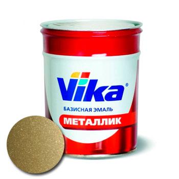 Изображение товара Автоэмаль VIKA металлик Серебристая ива 301