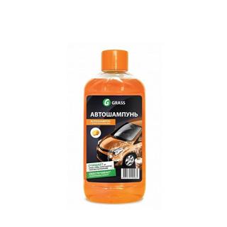 Изображение товара avtoshampun-grass-universal-s-aromatom-apelsina-flakon-1-l