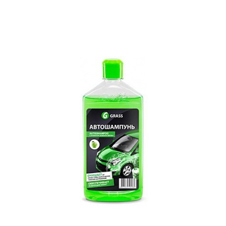 Изображение товара avtoshampun-grass--universal-s-aromatom-yabloka-flakon-500-ml