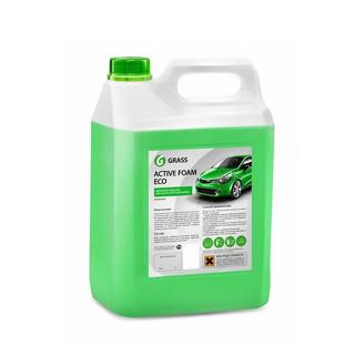 Изображение товара aktivnaya-pena-grass-active-foam-eco-kanistra-5-8-l