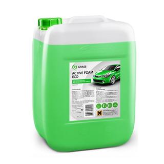 Изображение товара aktivnaya-pena-grass-active-foam-eco-kanistra-22-kg