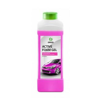 Изображение товара Активная пена Grass Active Foam Gel (концентрат 1 л)